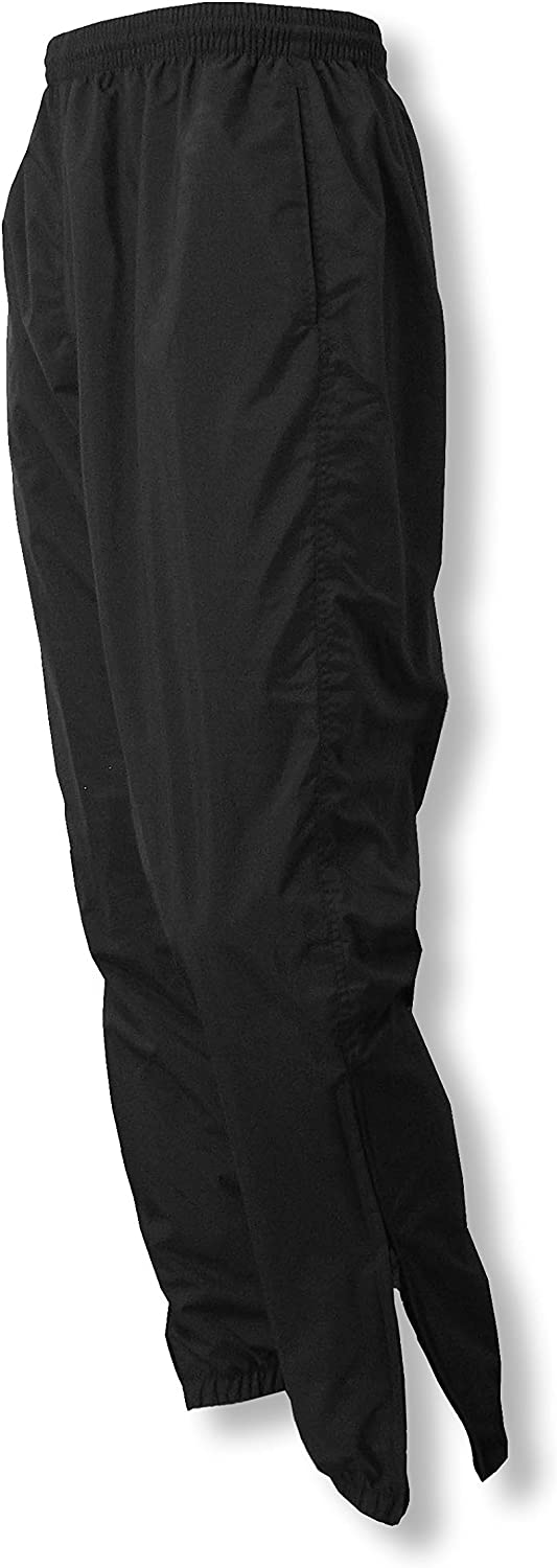 Code Four Athletics 'Normandy' Soccer Warm-up Pants