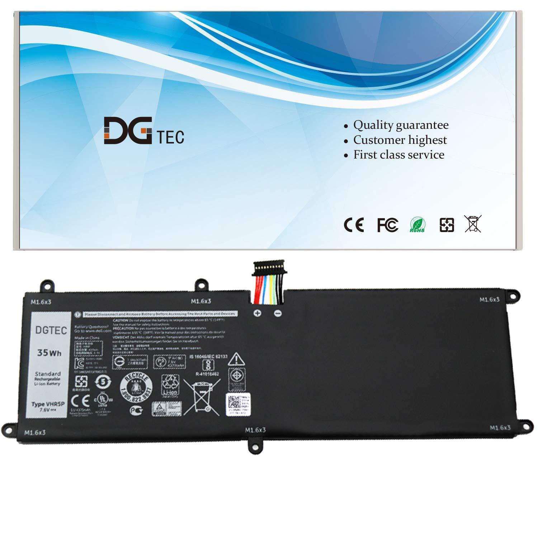 Bateria Para Latitude 11 5175 Tablet XRHWG 0XRHWG RHF3V (7.6
