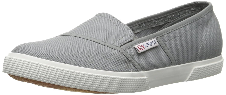 Superga Women's 2210 Cotu Fashion Sneaker B00O8FS5IW 41.5 EU/10 M US|Grey Sage