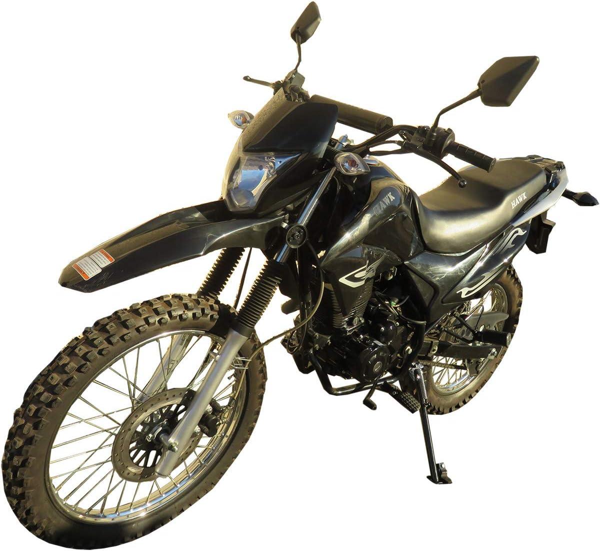 RPS 250cc Dirt Bike