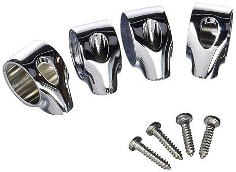 Roca AI0001100R - Repuesto bisagra amortiguada metal