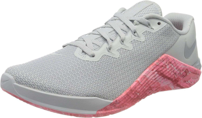 NIKE Metcon 5, Zapatillas de Atletismo Mujer: Amazon.es: Zapatos y complementos