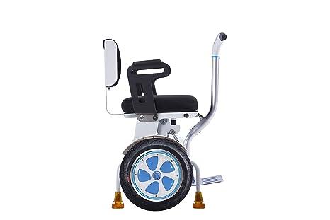 Airwheel A6TS - Silla de ruedas eléctrica ligera y todoterreno ...