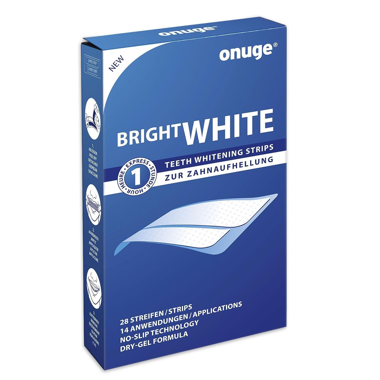 onuge bright white strips 28 bleaching stripes zur. Black Bedroom Furniture Sets. Home Design Ideas