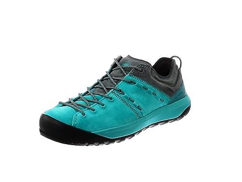 7572458a5449ff Mammut Women s Hueco GTX Low Rise Hiking Shoes  Amazon.co.uk  Shoes ...