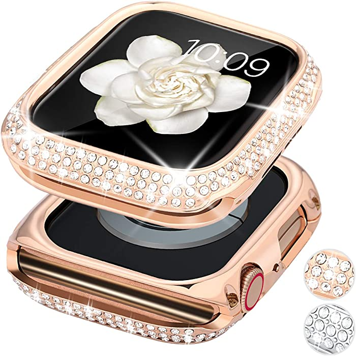 The Best Crystal Cover For Series 4 Apple Watch Band
