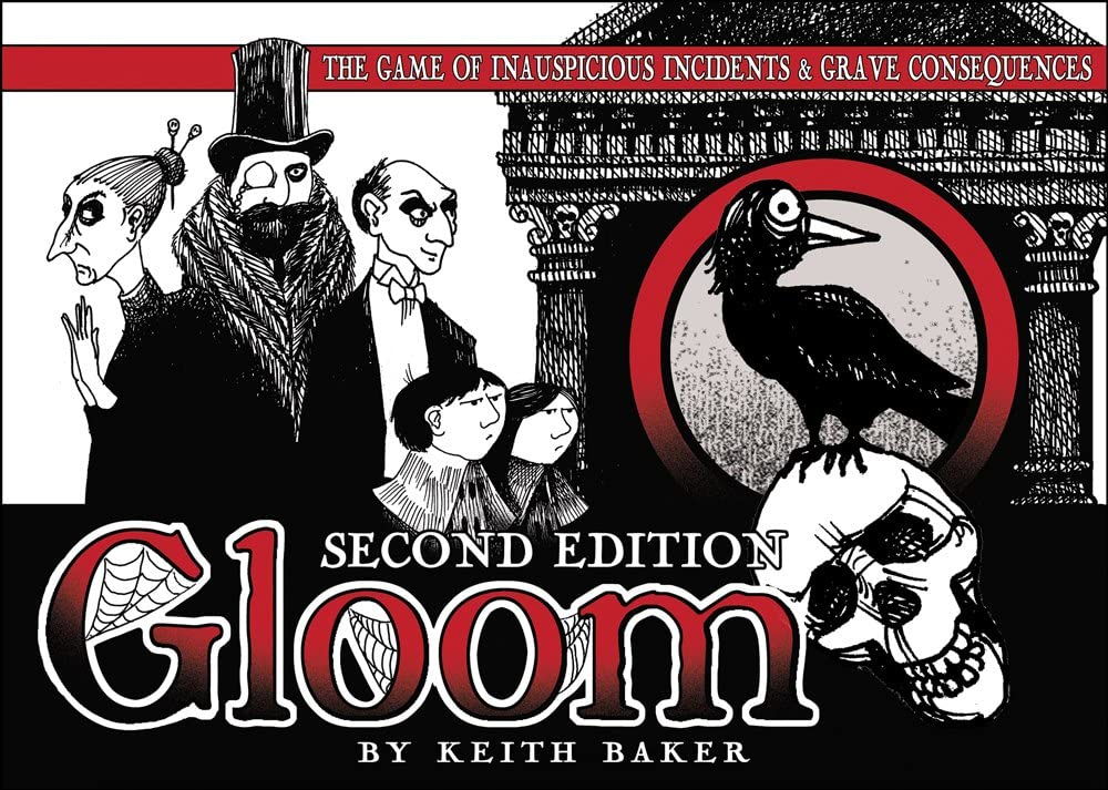 GLOOM 2ND ED: Amazon.es: Libros en idiomas extranjeros