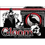 Atlas Gloom Second Edition Card Game