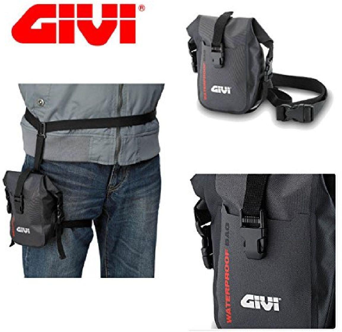 Givi T516Bag Universal Handlebar with Compartment Door Smartphone