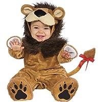 Rubies - Disfraz de león para niños, talla