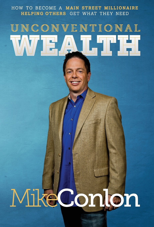 Unconventional millionaire