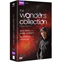 The Wonders Collection - Wonders of the Solar System / Wonders of the Universe