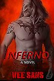 Inferno: A Dark Psychological Romance (In Flames Duet Book 1)
