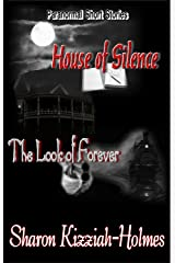 Paranormal Short Stories Kindle Edition