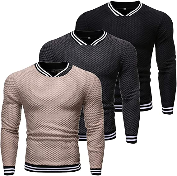 LUCAMORE Mens Hoodies HD 3D Print Gradient Pullover Winter Long Sleeve Casual Lightweight Sweatshirts with Pockets Tops