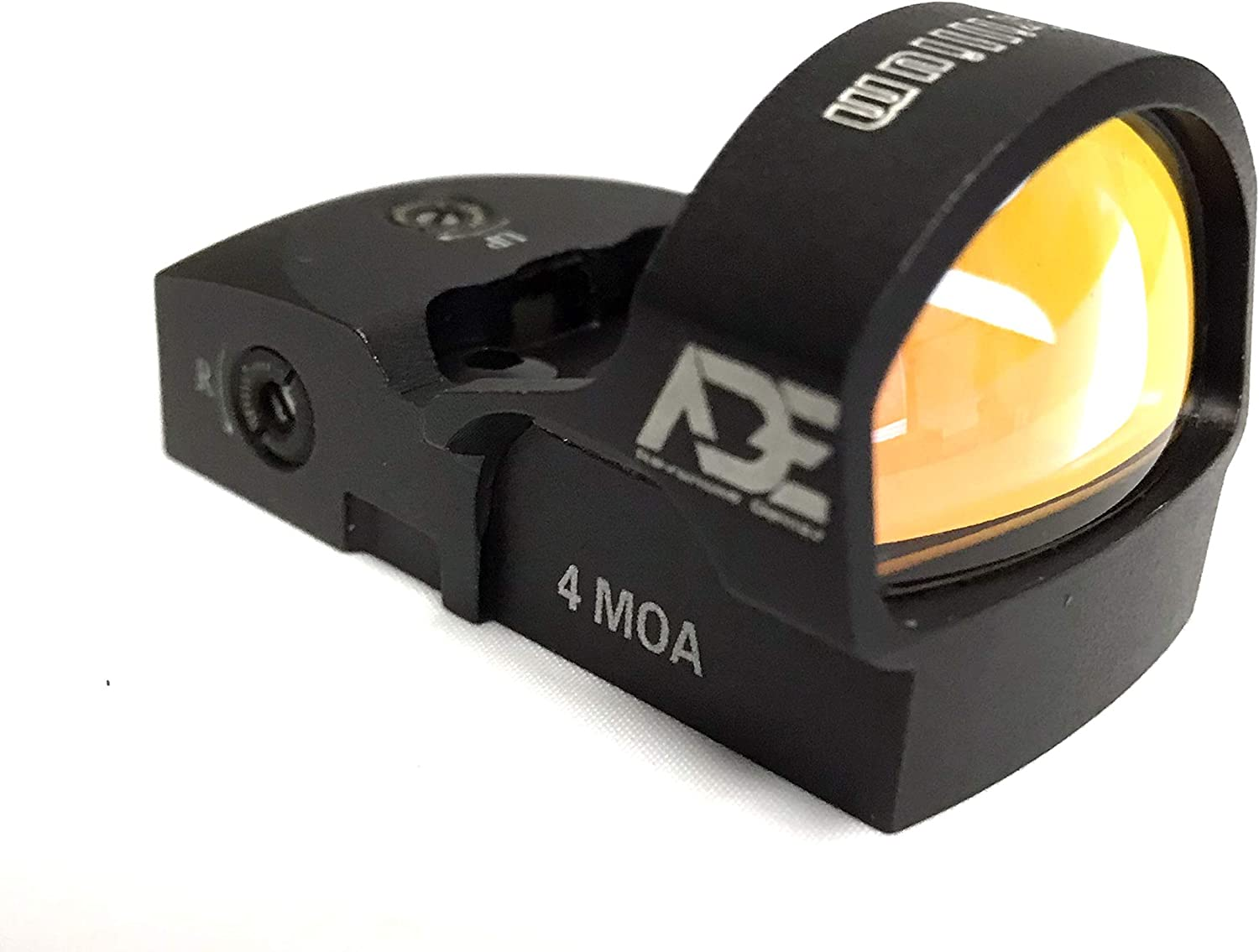 The Best Xdm Red Dot