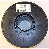 Alloy 910 by Taulman 3D Black 3 mm, 1 lb