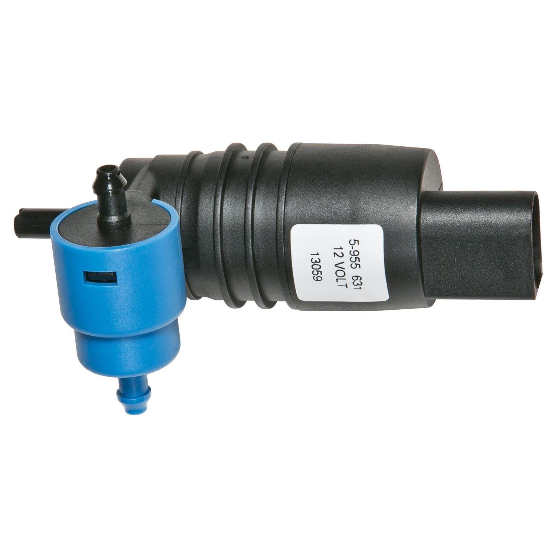 Trico 11-613 Spray Windshield Washer Pump-Pack of 1