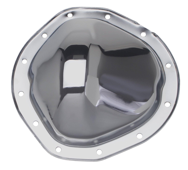 Trans-Dapt 8785 Chrome Differential Cover Kit