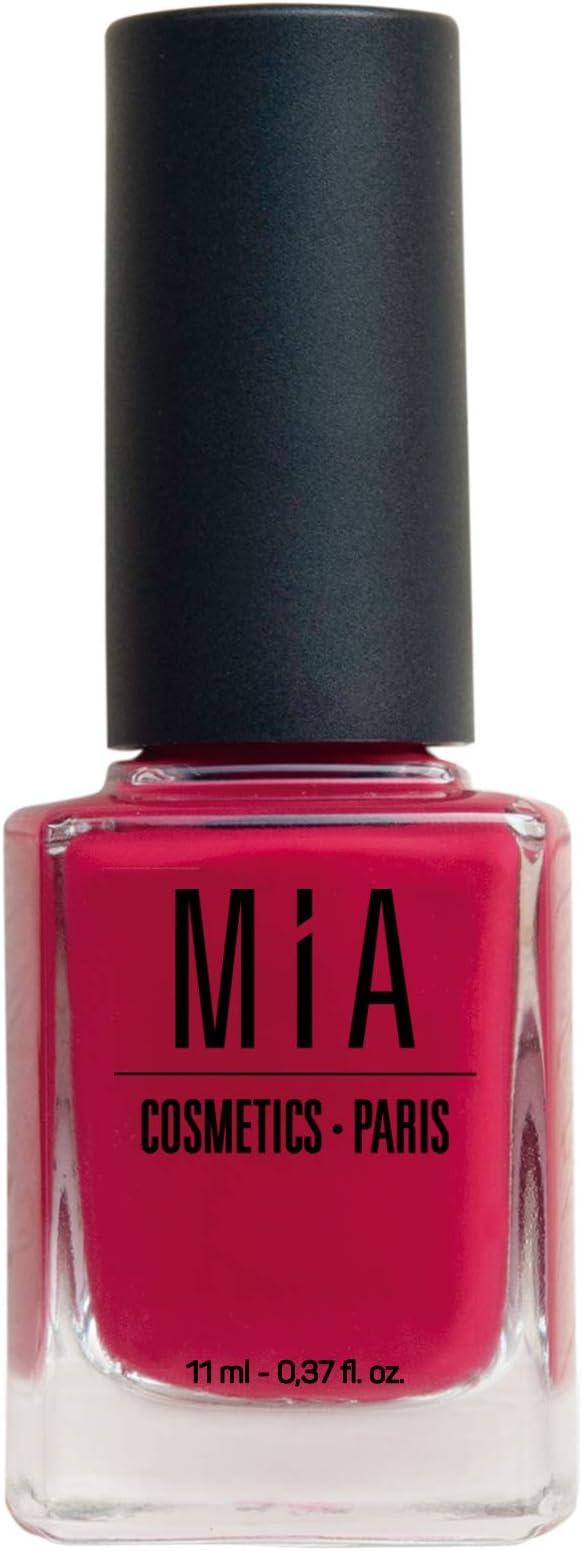 Image ofMIA Cosmetics-Paris, Esmalte de Uña (2676) Royal Ruby - 11 ml