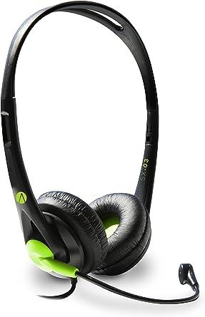 GXP Gaming Headset (Xbox 360)[Importado de Inglaterra]: Amazon ...