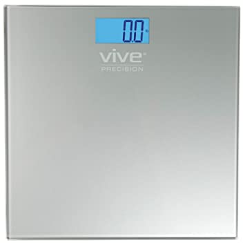 High Quality Digital Bathroom Scale By Vive Precision   Weight Scale Measuring Device    Electronic Body Scale,