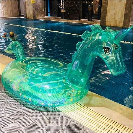 Pool Float Piscina Inflable Flotador Piscina Gigante ...