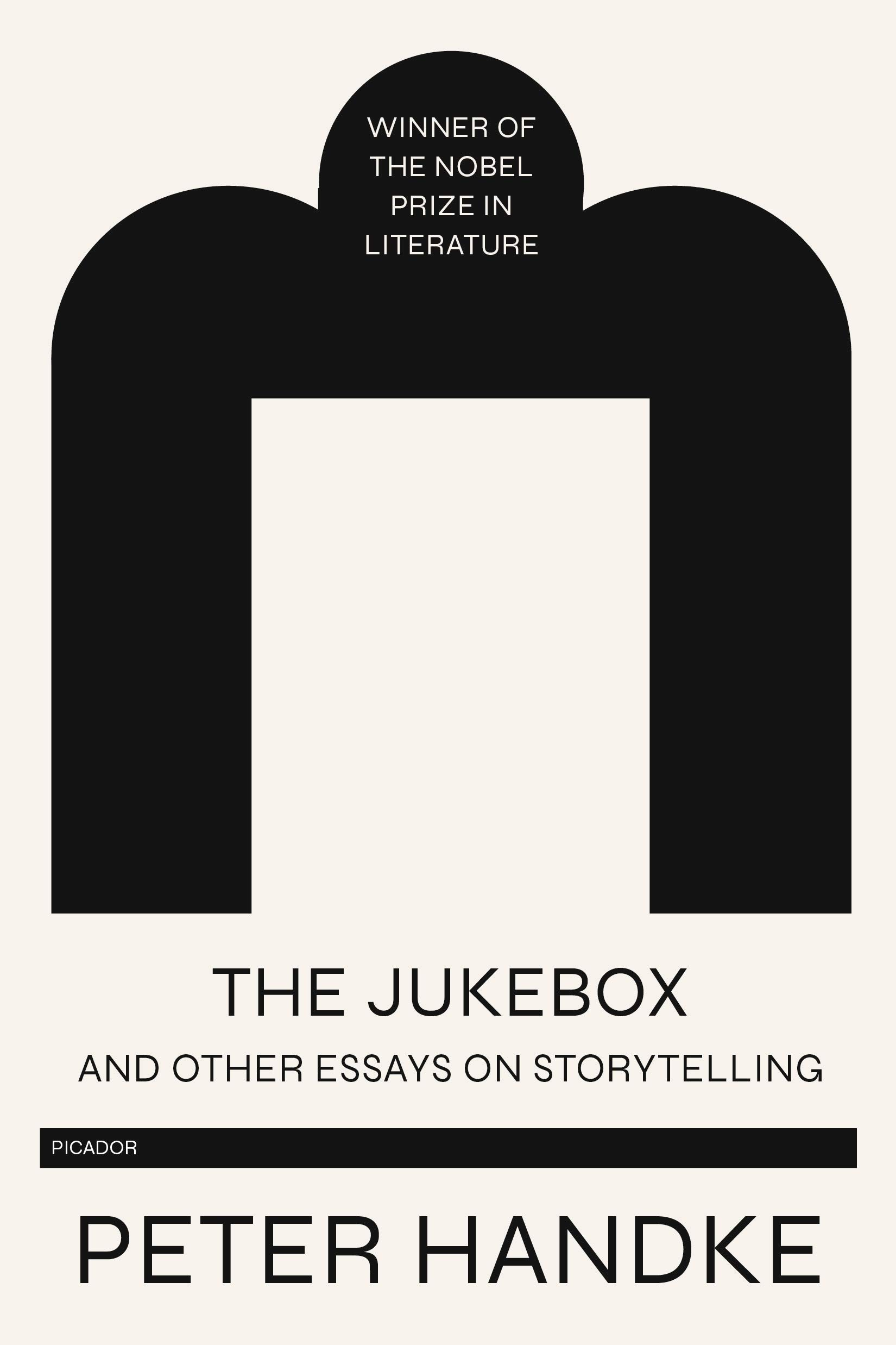 The Jukebox and Other Essays on Storytelling: Amazon.es: Handke, Peter: Libros en idiomas extranjeros