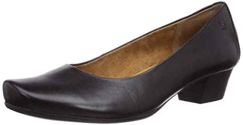 Womens 22314 Closed-Toe Pumps Caprice chQN5