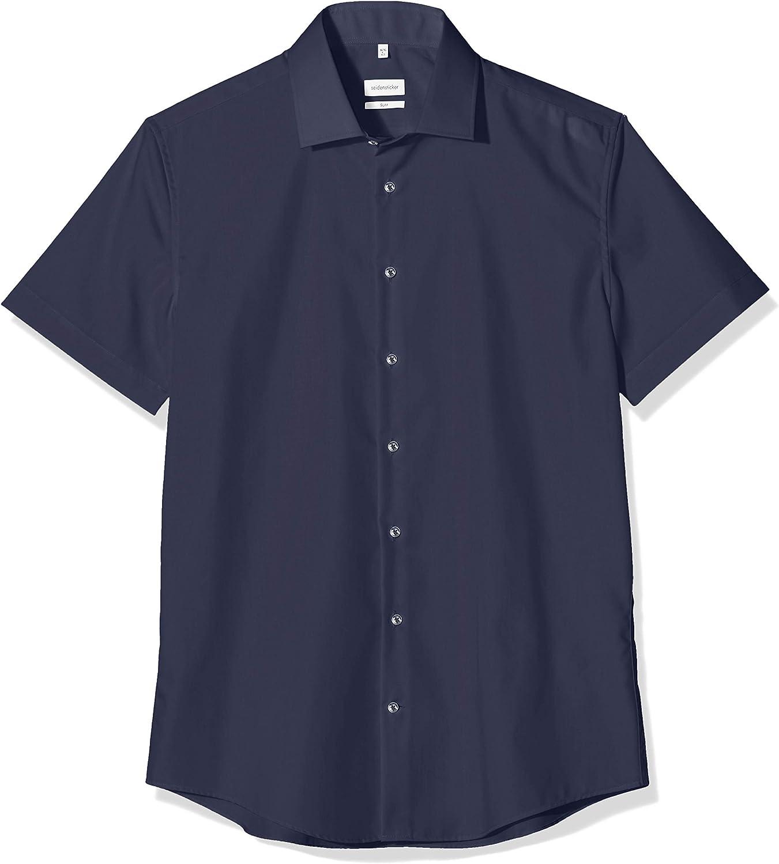 Seidensticker Camicia Formale Uomo