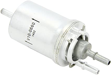 Knecht KL 156//1 Filtro Motore