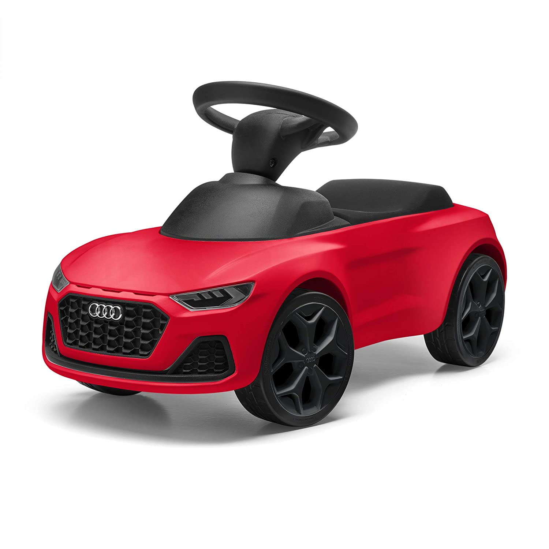 Audi Junior Quattro