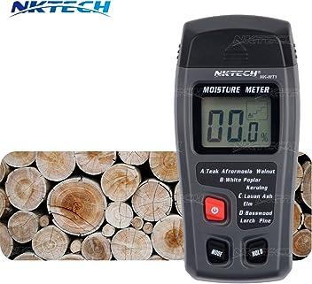 Nktech nk-501b 1-modalit/à torcia LED UV 365/nm Violet retroilluminazione di ricerca campeggio torcia luce testa lampada per esterni//interni