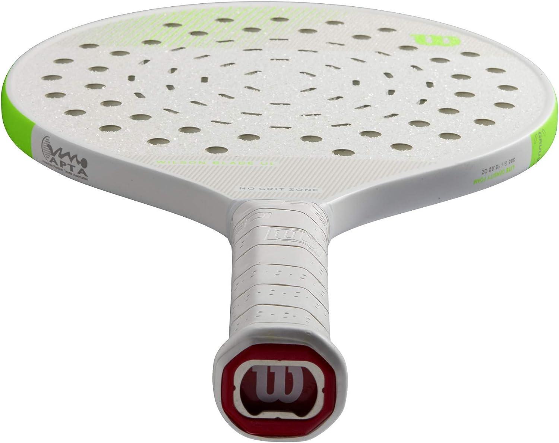 Wilson Ultra UL Gruuv Racquetball Racquet 4 inches