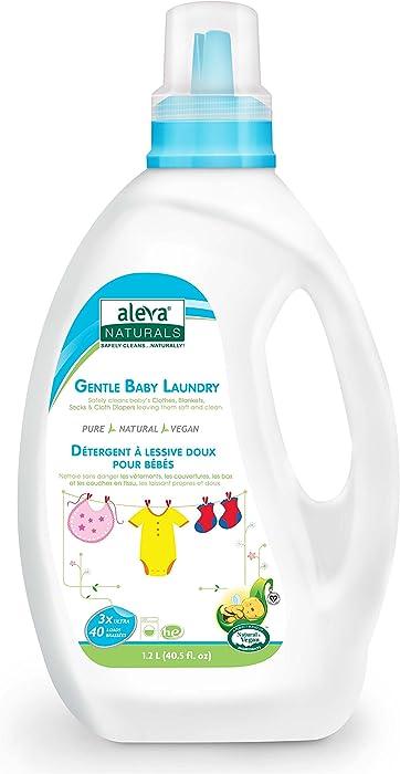 Top 8 Aleva Naturals Laundry