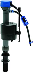 Fluidmaster 400ARHR 09042001931 Fit for HET 1.28 gal, 400AH PerforMAX Universal High Performance Toilet Fill Valve
