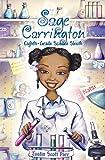 Sage Carrington, Eighth-Grade Science Sleuth (Volume 1)