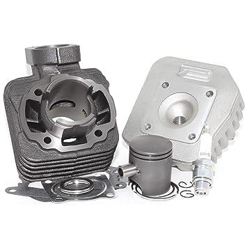 Typ:F1 Zylinder Kit 2EXTREME 50ccm Speedfight 3 50 LC 2-Takt