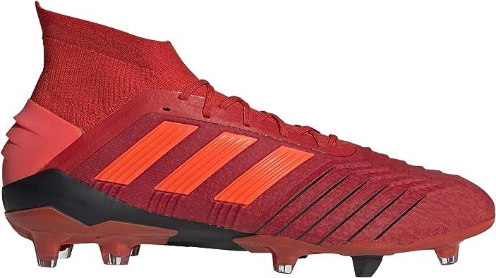adidas Predator 19.1 FG Soccer Cleats