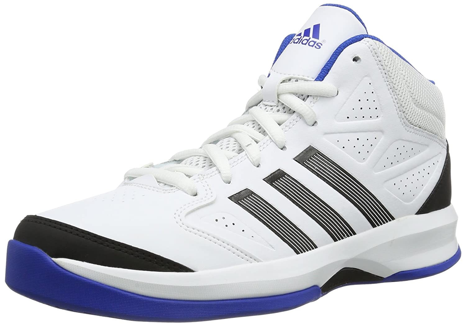 e65aaf39137 ... store adidas isolation mens basketball sneakers shoes white size us 7.5 amazon  shoes handbags 4c586 0a8f9