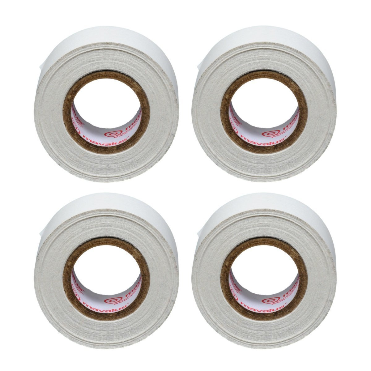 Mavalus® Tape 1 Wide x 1 Core (9yrds long) 4 Pack
