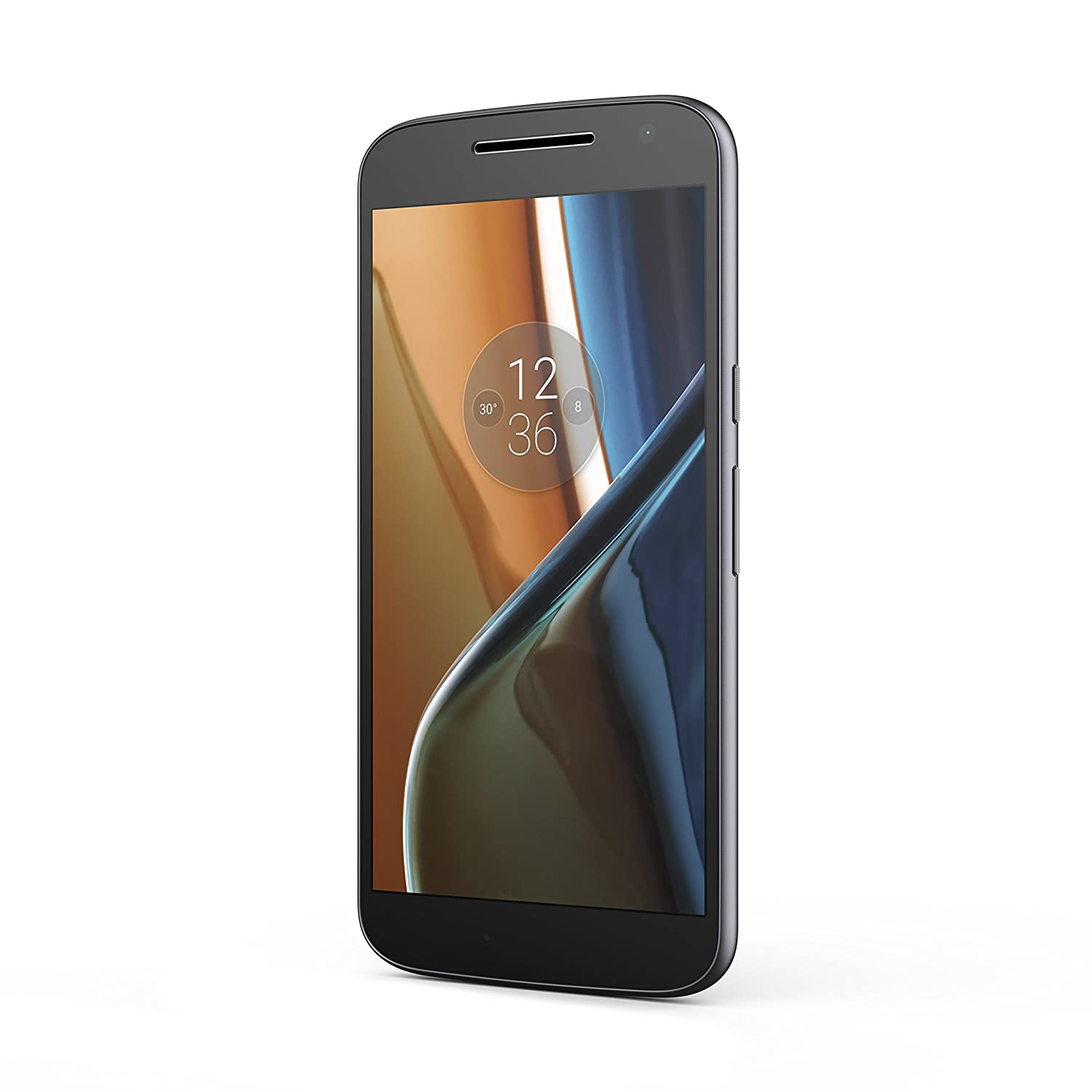 Amazon.com: Moto G (4th Gen.) Unlocked - Black - 16GB: Cell Phones ...
