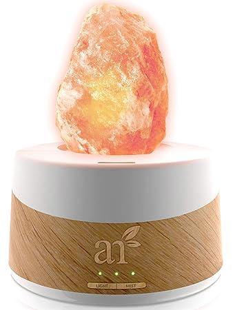 Amazon.com: ArtNaturals - Difusor de lámpara de sal ...