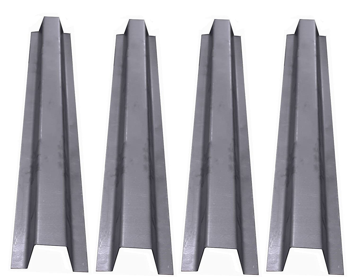 Motor City Sheet Metal - Works With 97-2010 Ford Pickup Truck Front Bed Brace Support F150 F250 F350 F450 (Set of 4)