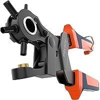 Presch alicates de agujero para cuero - revólver