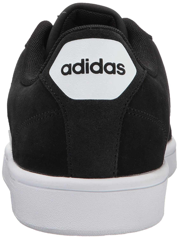 Adidas Cloudfoam Advantage Wildleder Turnschuhe Turnschuhe Turnschuhe B01MSU2E8N  eb9ffe
