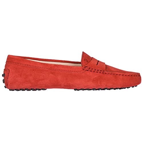Tods Women Moccasins Ribes ...