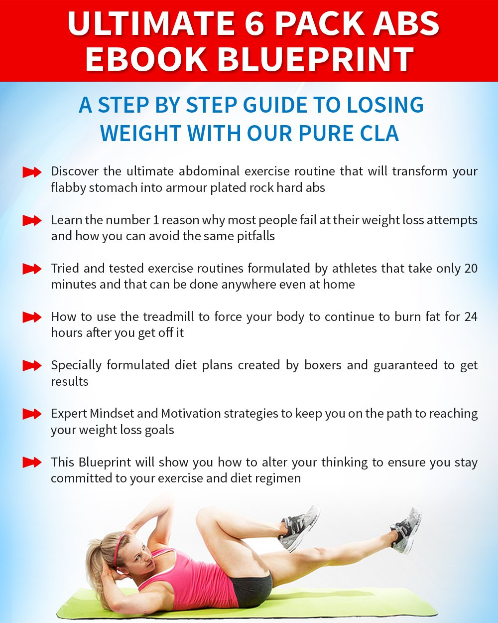CLA Supplement - Extra Strength High Potency CLA Pills - Best Recommended  Non Stimulant Fat Burner