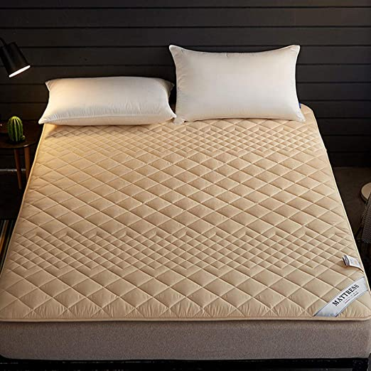 WangYi El colchón- Almohadilla de protección de Espesamiento ...