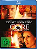 The Core [Blu-ray] [Import anglais]